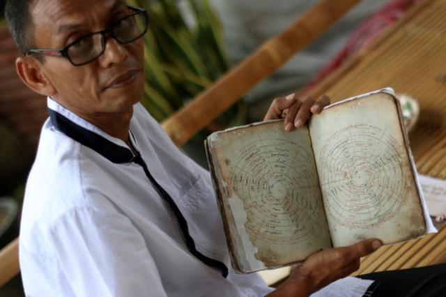 Menurut Kitab Kuno Gempa Saat Subuh Pertanda Negeri Akan Kalau Balau