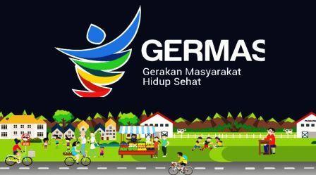 germas, indonesia, sehat, 7 kegiatan