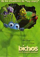 Bichos, una aventura en miniatura (1998) online y gratis