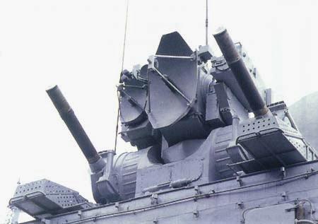 Resultado de imagen de defensa aérea Kortik-M o Redut,