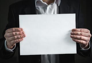 kumpulan contoh surat edaran resmi