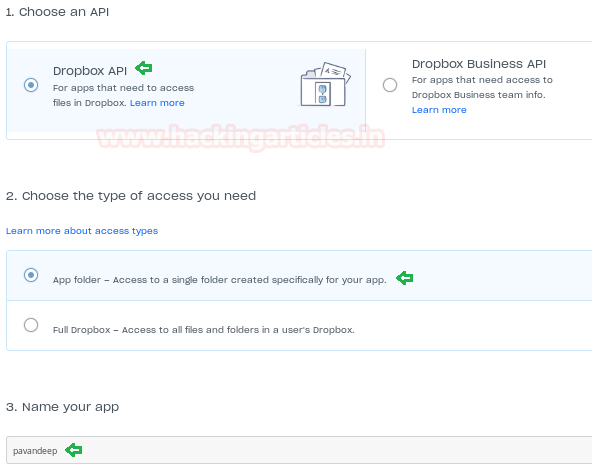 Command and Control with DropboxC2