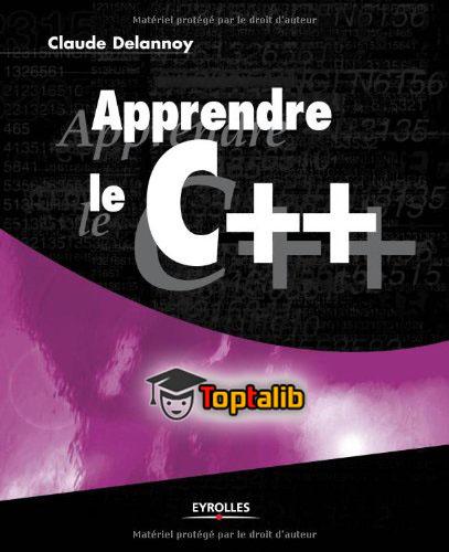 télécharger le livre apprendre le c pdf gratuit toptalib
