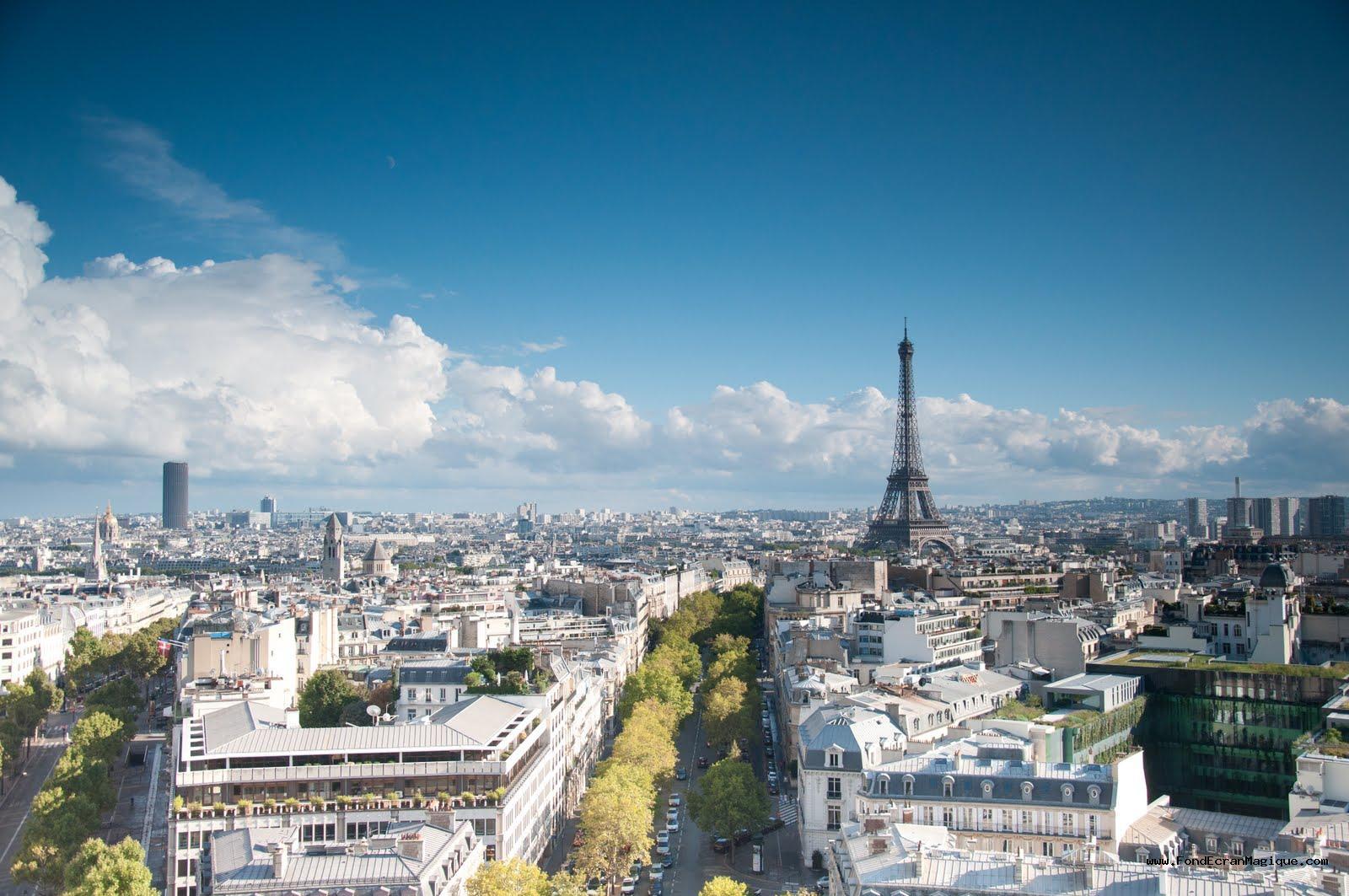 Paris Noir Tour