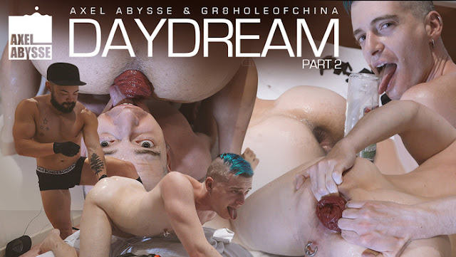 AxelAbysse - DAYDREAM, PART 2