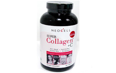 Neocell collagen +c type 1&3