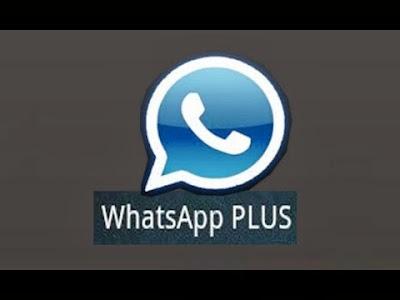 تحميل واتس اب بلس 4 الجديد الازرق download WhatsApp PLUS
