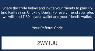 refer & earn