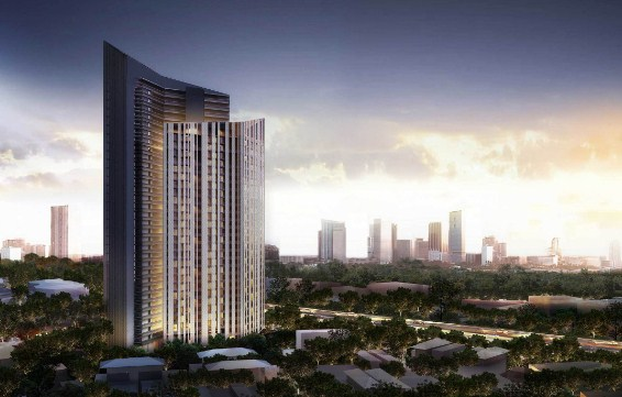 Apartemen dijual di Jakarta