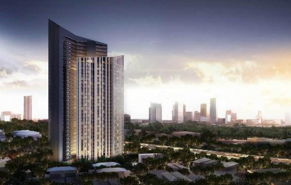 Daftar apartemen dijual di Jakarta timur