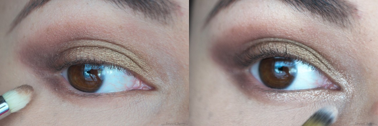 Step by Step Tutorial | Natural Eye Make-up