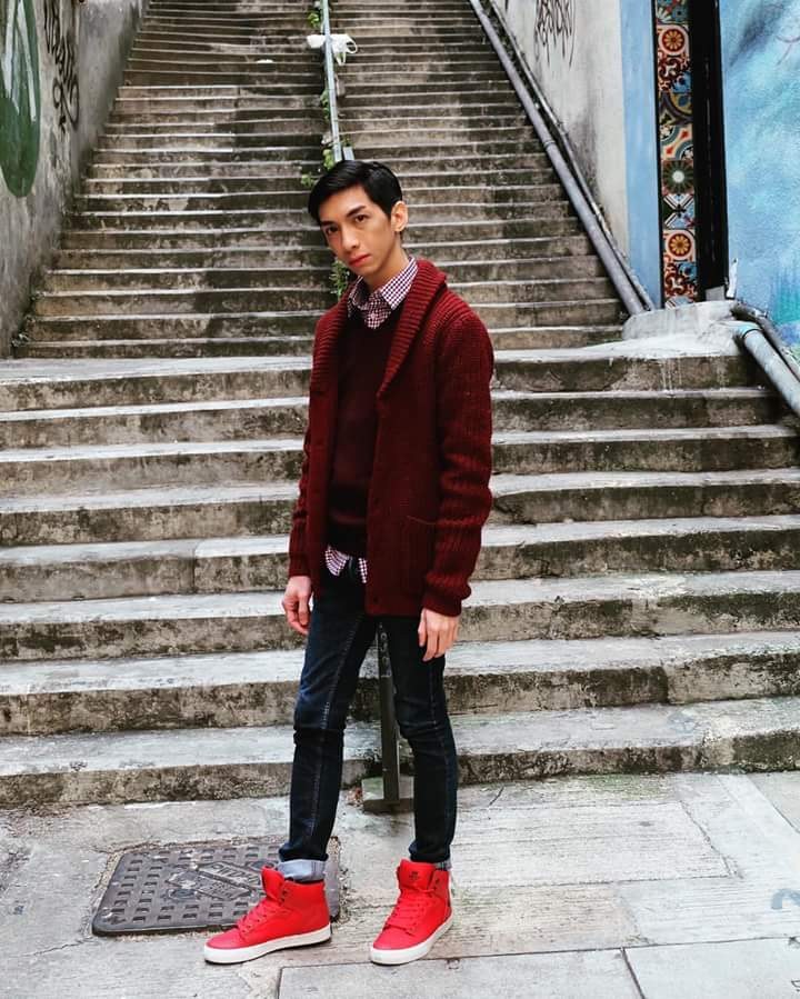 6 hong kong winter style outfits for men