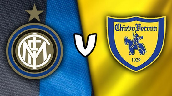 Watch Hellas Verona vs Internazionale LIVE Seria A 2016