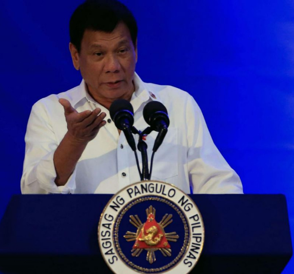 Duterte Plans to Open Telecom And Power Industries to Foreign Investors. READ HERE!
