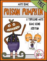 Free Poison Pumpkin