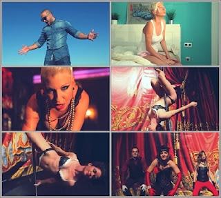 Bob Garcia feat. Veronika Bows, Rate Say Tonight (2013) HD 1080p Music Video Free Download