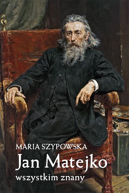 Jan Matejko wszystkim znany - biografia mistrza