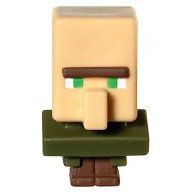Minecraft Villager Mini Figures