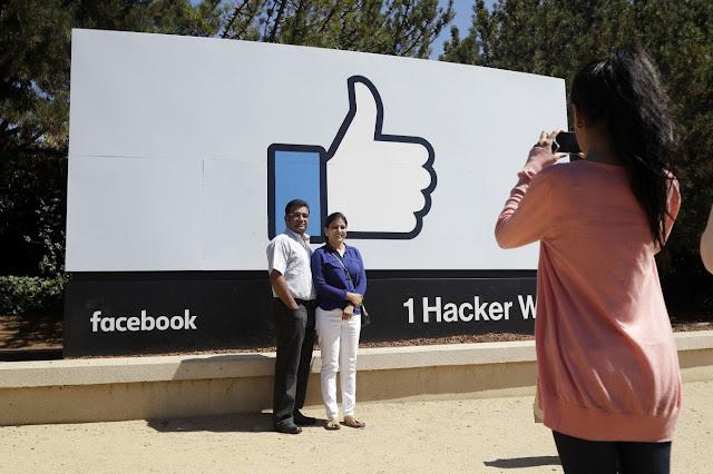 Facebook akan meluncurkan live videos dengan format 360 derajat