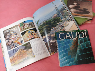 coffee table books, architecture picture books, special interest coffee table books