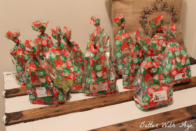 easy gift card wrapping  www.somuchbetterwithage.com