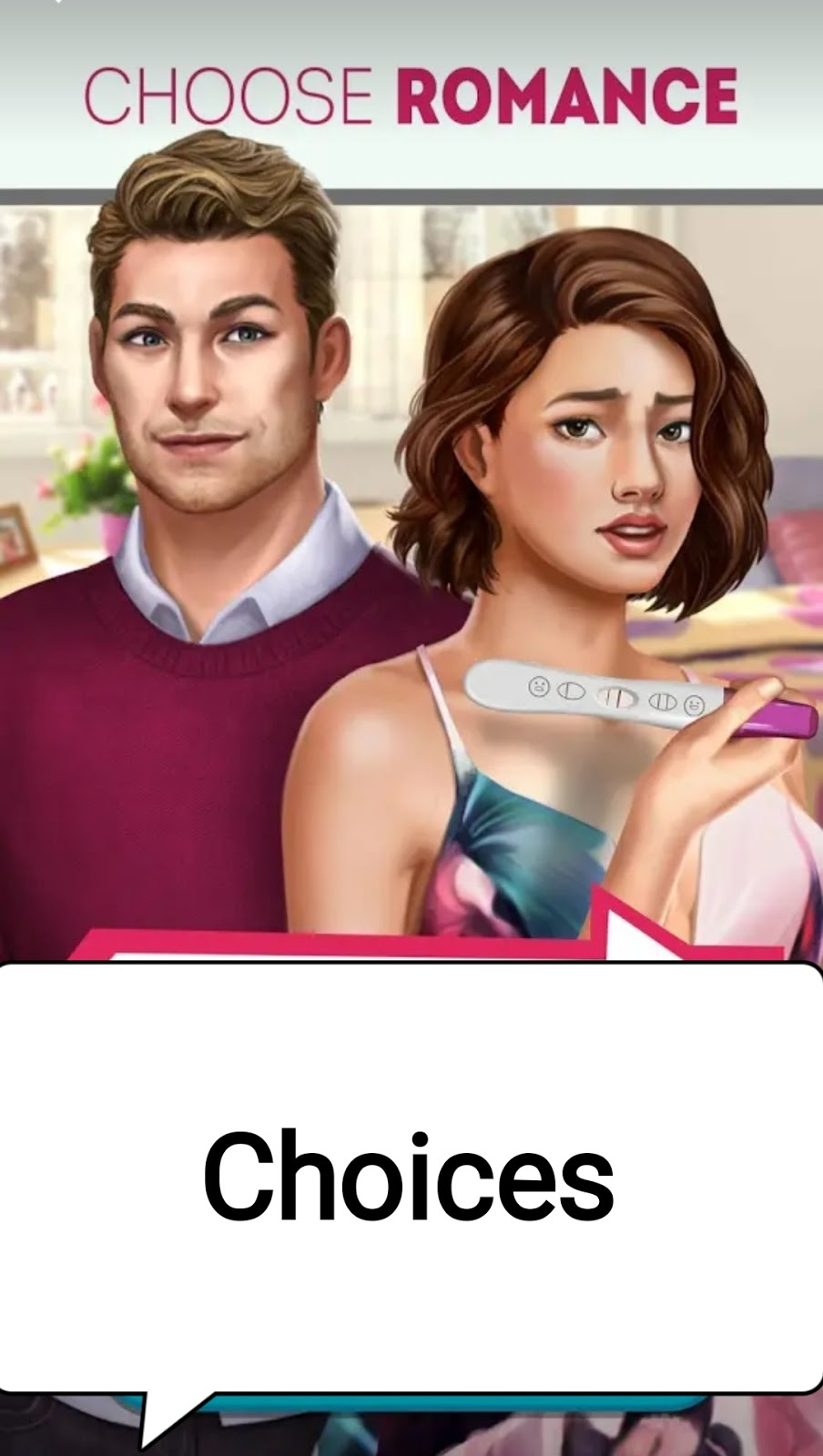 Choices Stories You Play Hacked Apk Version 2 5 5 Free Diamond