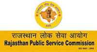RPSC Recruitment 2016 - 725 State and Subordinate Service Exam Vacancies