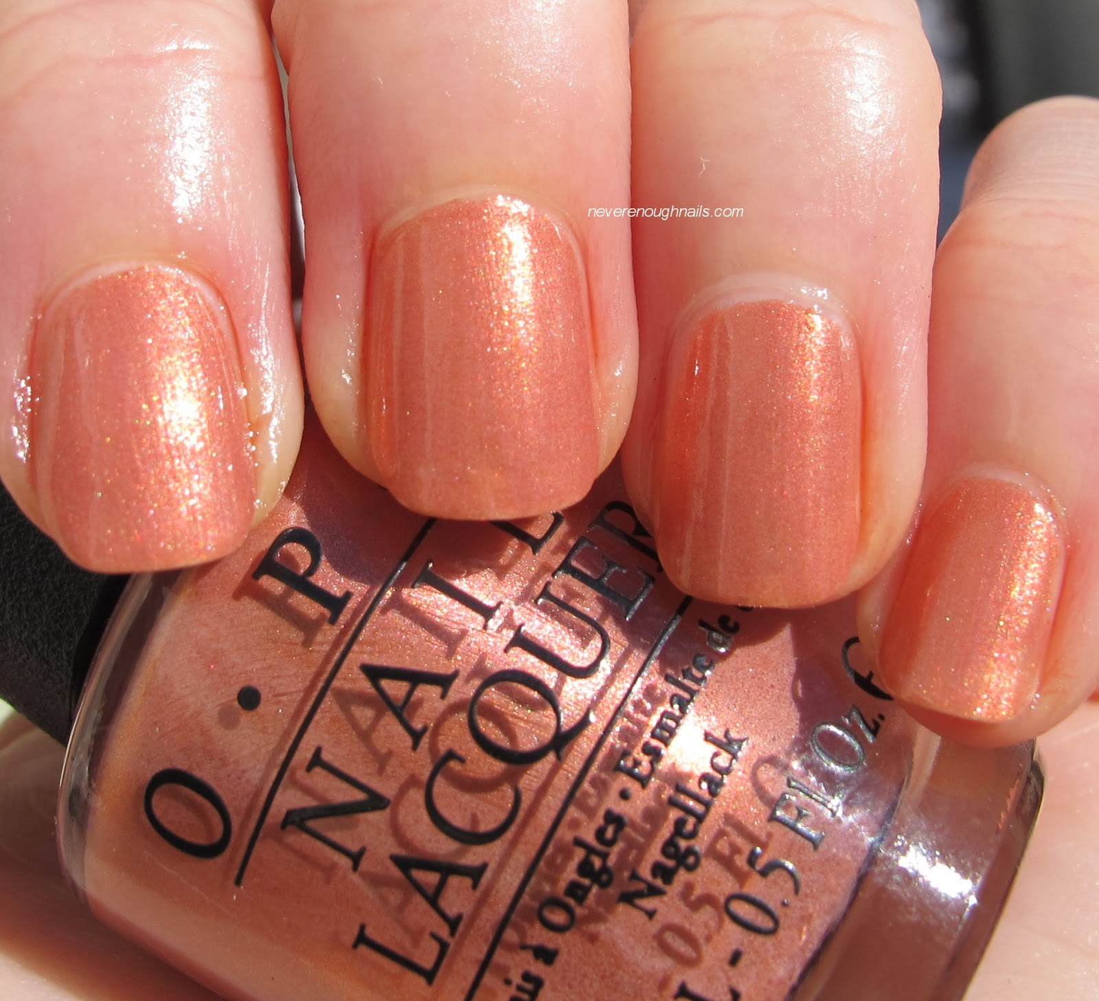 Never Enough Nails: OPI Euro Centrale Swatches Part 2!!