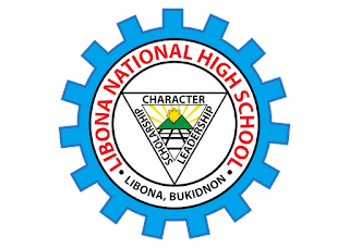 Libona national high school Logo Vector