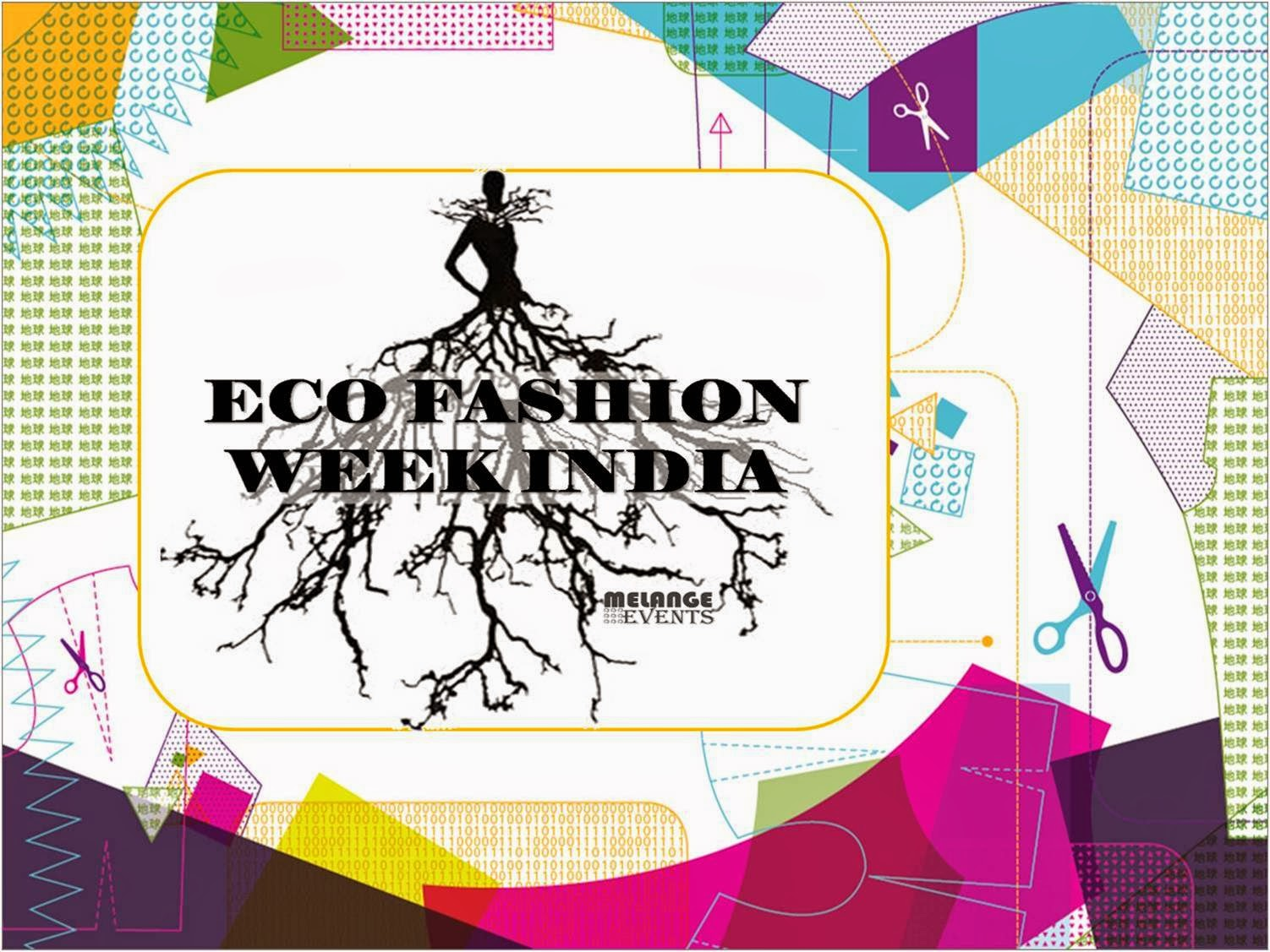 eco fashion week india