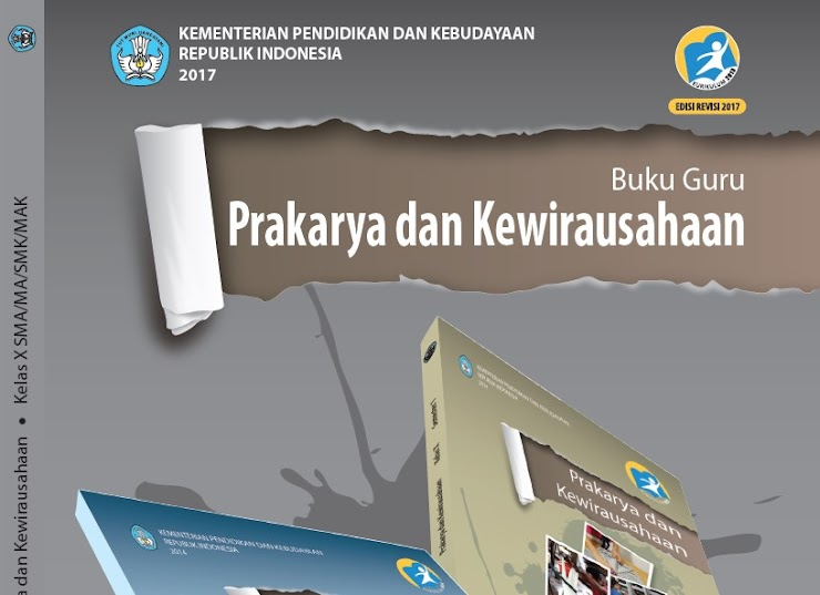 Download Buku Kurikulum 2013 Edisi Revisi 2017