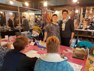 Stampin'Up! Crea-Weekend Voorjaar 2018 Gorinchem-4