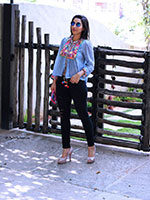 http://www.stylishbynature.com/2016/09/fall-trend-how-to-wear-pom-pom-patch.html