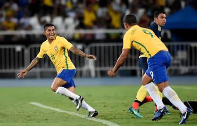Horário do Jogo Brasil x Colômbia Terça-feira Eliminatórias da Copa - 05/09/2017