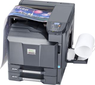 Kyocera FS-C8650DN driver download