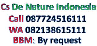 Obat alami de nature