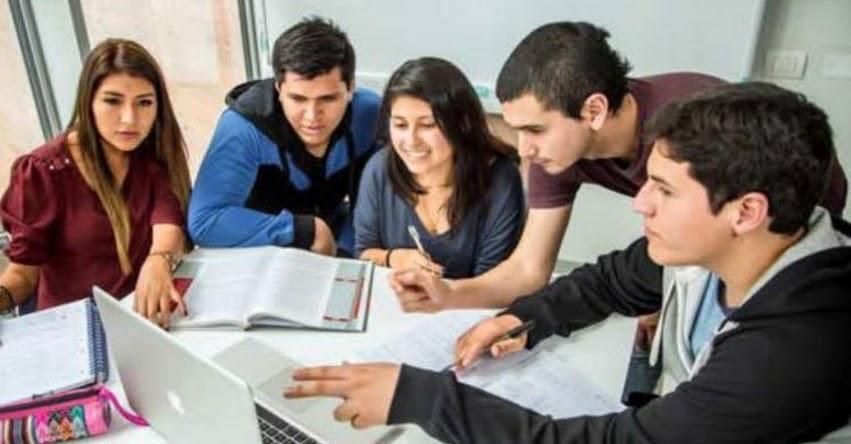 Entidades internacionales apoyan tránsito hacia la educación virtual de universidades