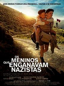 Baixar Filme Os Meninos Que Enganavam Nazistas Dublado 2017