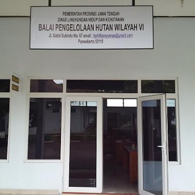 alamat kantor bph banyumas