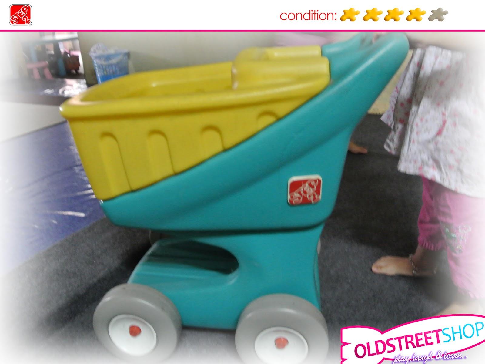little helpers wagon