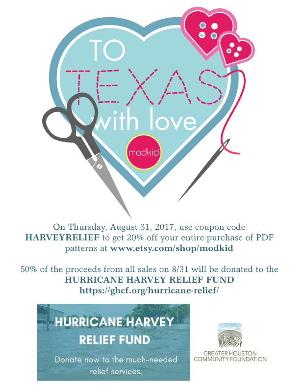 hurricane harvey relief event