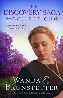 ReadAnExcerpt The Discovery Saga by Wanda E. Brunstetter