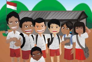 arsip atau latihan penilaian Ulangan Tengah Semester Ganjil Download Soal Soal KTSP UTS IPA SD Kelas 1 2 3 4 5 6 Semester 1