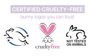 Cruelty free logoları