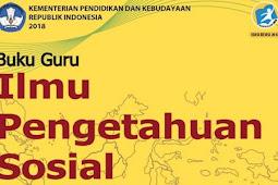 Buku Guru IPS SMP/MTs Kelas 9 Kurikulum 2013 Edisi Revisi Tahun 2018