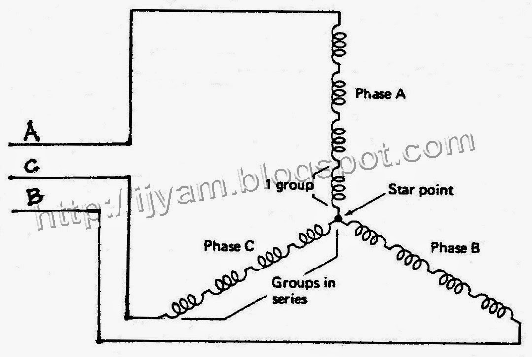 Wiring Diagram For 2 Sd Single Phase Motor