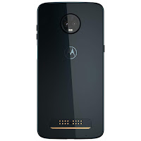 Motorola Moto Z3 Play (rear)