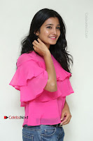 Telugu Actress Deepthi Shetty Stills in Tight Jeans at Sriramudinta Srikrishnudanta Interview .COM 0142.JPG