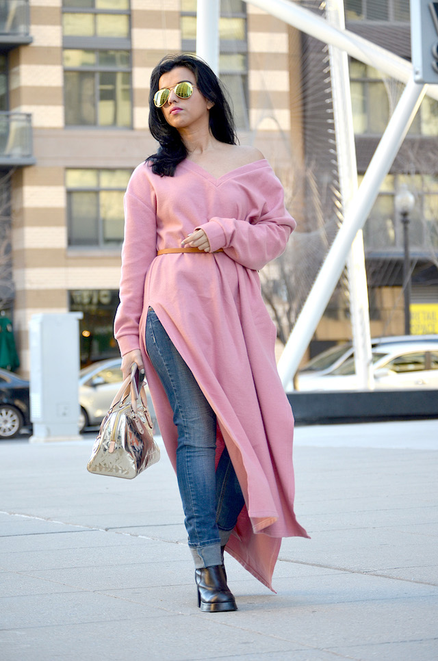 Oversize Outfit-MariEstilo-Look of the day-Latina Blogger- Moda El Salvador- DC Bloggers- Armand Hugon Network