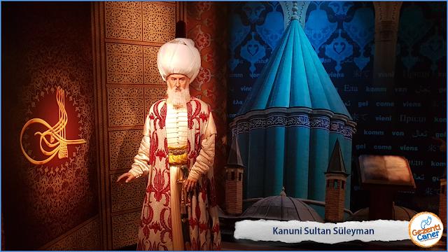 Kanuni-Sultan-Suleyman-Balmumu-Heykeli-Madame-Tussauds-istanbul